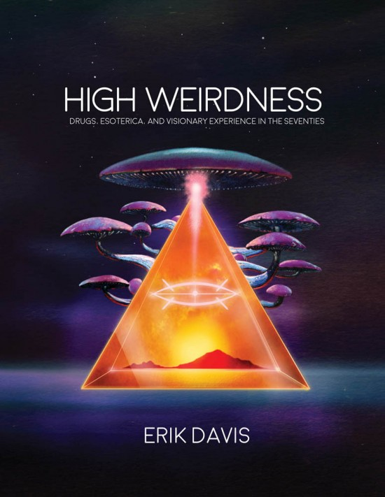 High-Weirdness