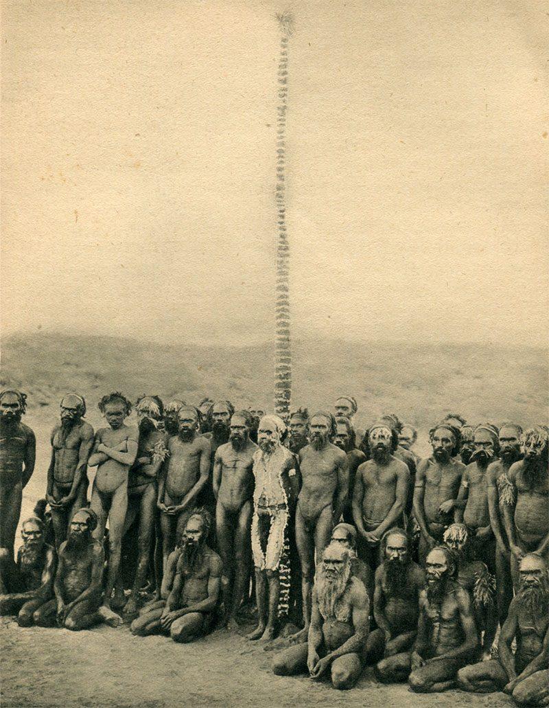 aboriginal-pole