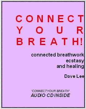 Cover of Connect Your Breath! by Dave Lee