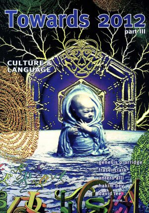 Towards 2012: Culture and Language cover