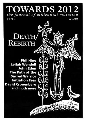 Towards 2012: Death / Rebirth cover