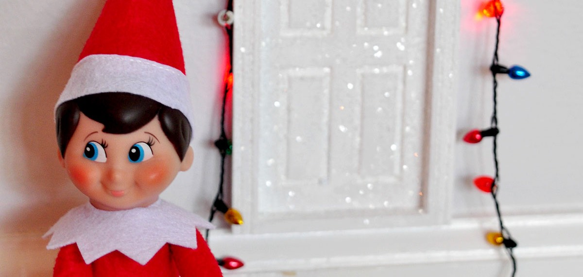 elf-shelf