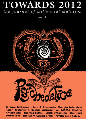 Towards 2012: Psychedelica cover