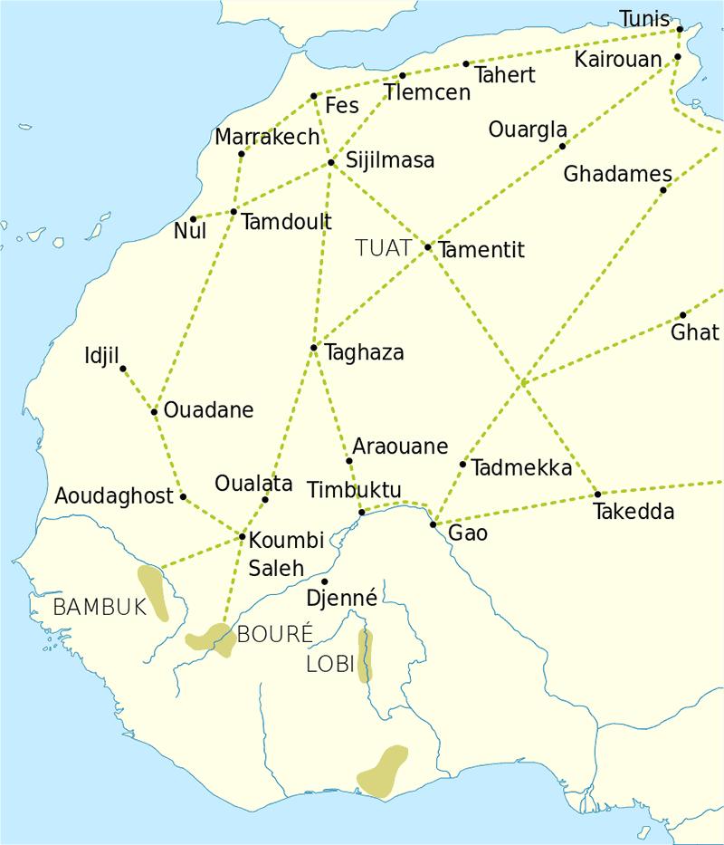 sahara-trade