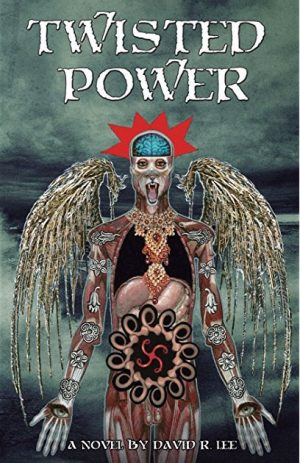 Cover of Twisted Power by Dave Lee