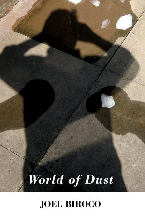 Cover of World of Dust (c) Joel Biroco